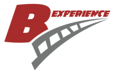 B Experience Logo