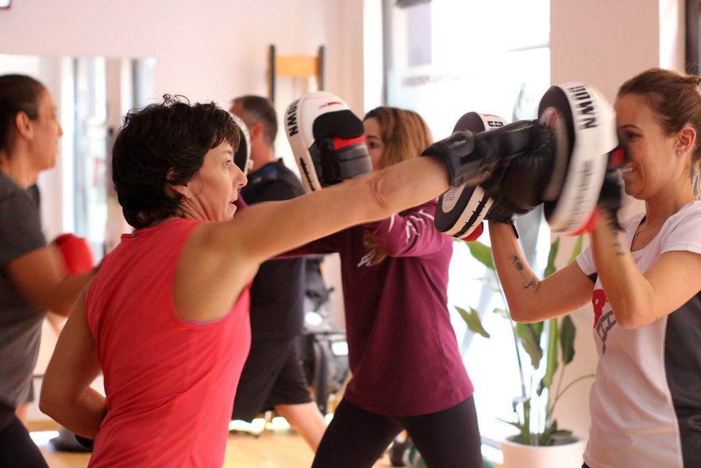 centro de entrenamiento elche