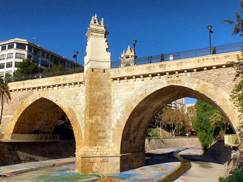 Puente de la Virgen
